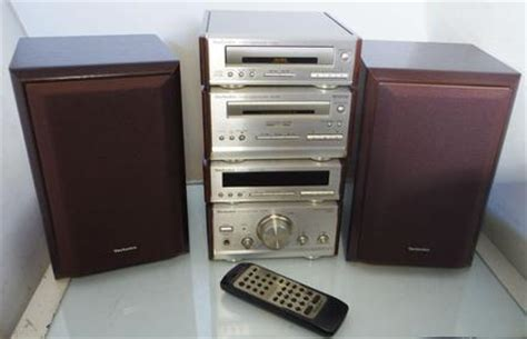 best mini hi fi 200 technics sc hd51 mini hi fi system with cd tuner and
