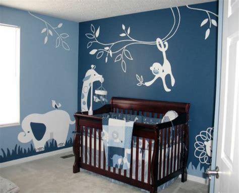 Babyzimmer Gestalten Blau by Babyzimmer Gestalten S 252 223 E Tier Muster F 252 R Ihre Kleinen