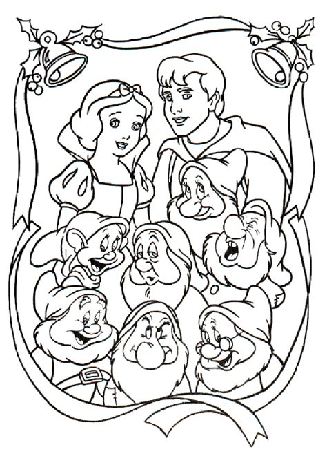 snow white coloring pages free printable snow white coloring pages az coloring pages