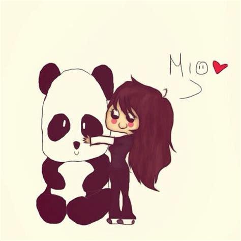 imagenes de tumblr que digan te amo te amo panda buscar con google amo a los pandas