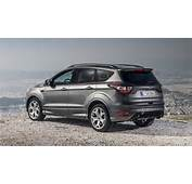 OK  SUV Do Focus Ford Kuga 2017 Reestilizado &233 Lan&231ado