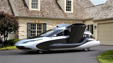 air vehicles flying car roundup of personal air vehicle concepts