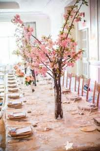 Wedding Pew Decorations Cherry Blossom Theme Wedding Ideas