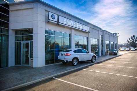 Freehold Bmw by Bmw Of Freehold Freehold New Jersey Nj Localdatabase