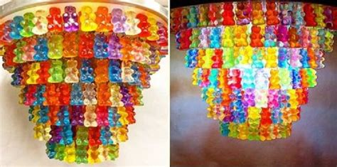 Creative Diy Ls by The Best 28 Images Of Gummy Chandelier Diy Gummy Are