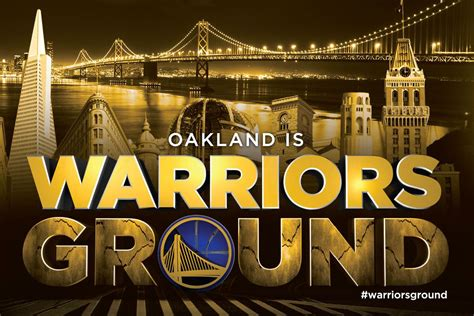i m proud oakland is home to golden state warriors in 2015