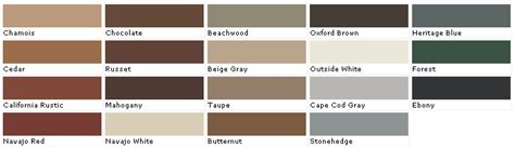 olympic oil wood stain colors fence  deck stains
