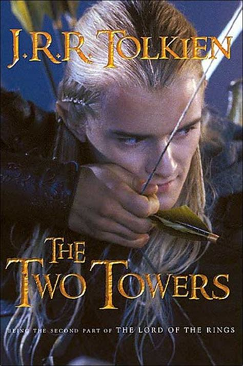 two towers a memoir books the two towers the lord of the rings 2 by j r r