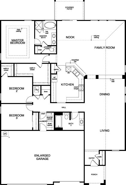 kb homes floor plans kb homes floor plans