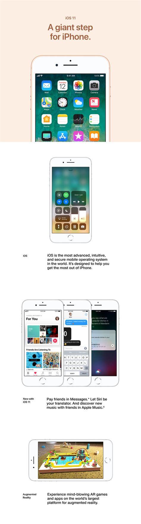 iphone 8 plus 64gb space gray c spire