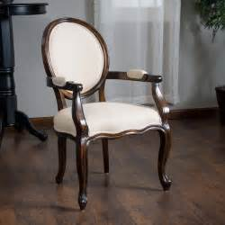 captain chairs for dining room dining room solid beige fabric oak wood single captain