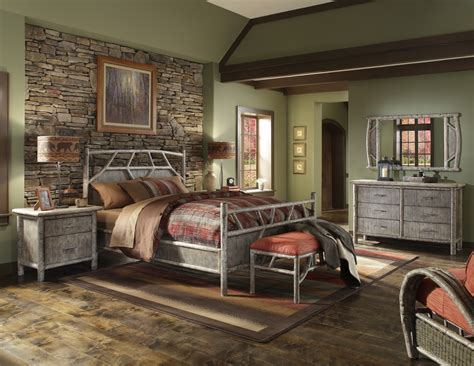 lodge bedroom decor gift home today 5 new bedding ensembles furniture