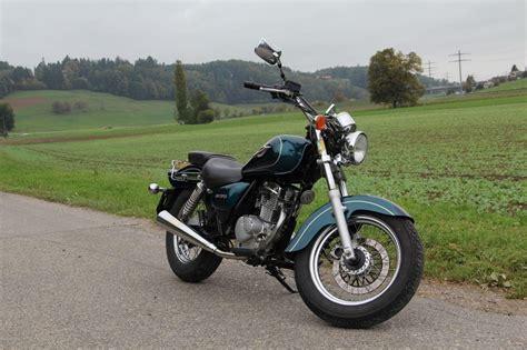 Motorrad Suzuki Marauder by Motorrad Occasion Kaufen Suzuki Gz 125 Marauder Moto