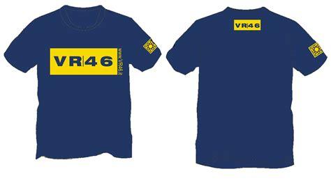 Kaos Tangan Panjang Vr 46 merchandise vr 46 motogp numpangjual