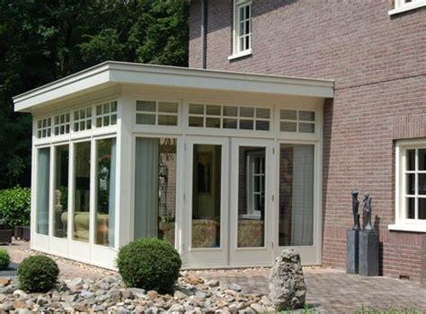veranda jaren 30 woning jaren30woningen nl veranda serre aan een jaren 30