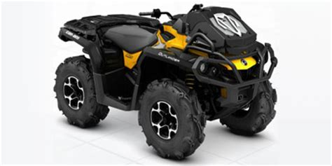2015 can am™ outlander™ x mr price quote free dealer quotes