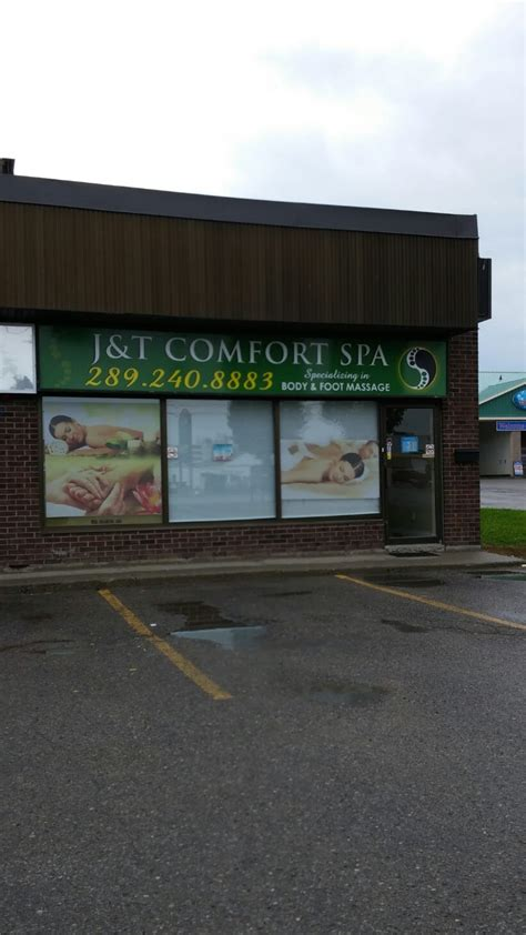 Comfort Spa j t comfort spa opening hours 1268 simcoe st n oshawa on