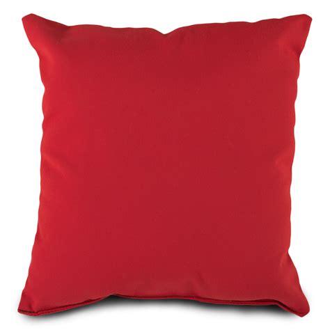Outdoor Throw Pillows Clearance by Jockey Sunbrella Outdoor Throw Pillow Dfohome
