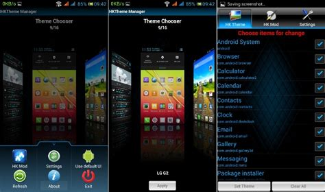 cm themes download for android how to install cm themes on your nexus 5 or any android