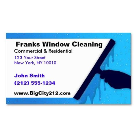 Business Card Template Cleaner Company Straples by 273 Best Cleaning Business Cards Images On
