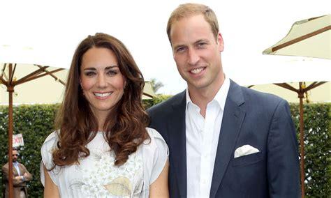 princess kate prince william and kate middleton image kate middleton and prince william pictured showing rare