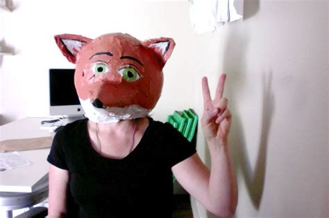 How To Make A Mascot From Paper Mache - 58 best images about for daniel on