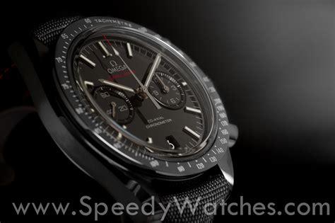 Jam Replika Rolex Gmt Master Ii Black Pepsi Swiss Eta 1 1 omega speedmaster side of the moon price