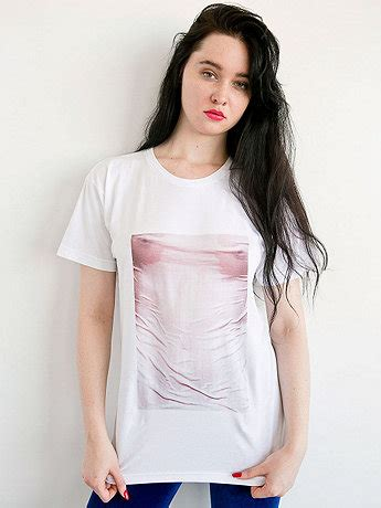 Tees Period by Nsfw American Apparel Debut S T Shirt S Showing
