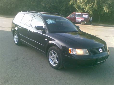 how to fix cars 1986 volkswagen passat electronic toll collection 2000 volkswagen passat pics 1 8 gasoline ff automatic for sale