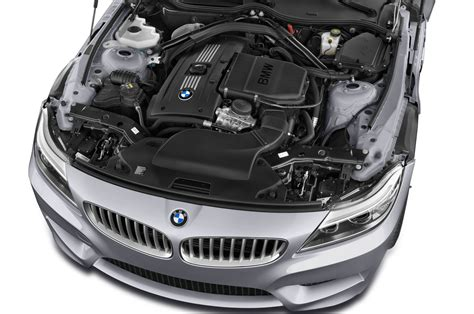 Bmw Z4 Engine 2016 Bmw Z4 Reviews And Rating Motor Trend