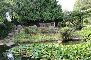 Cambridge Botanical Gardens Botanic Gardens Picture Of Cambridge Botanic Garden Cambridge Tripadvisor