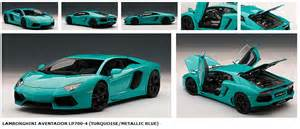 the gallery for gt teal lamborghini
