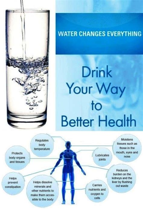 hydration water numerous ways to hydrate your soul health wellbeing4u