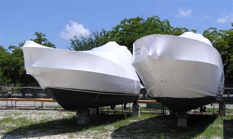 boat care tips preparing your boat for winter storage