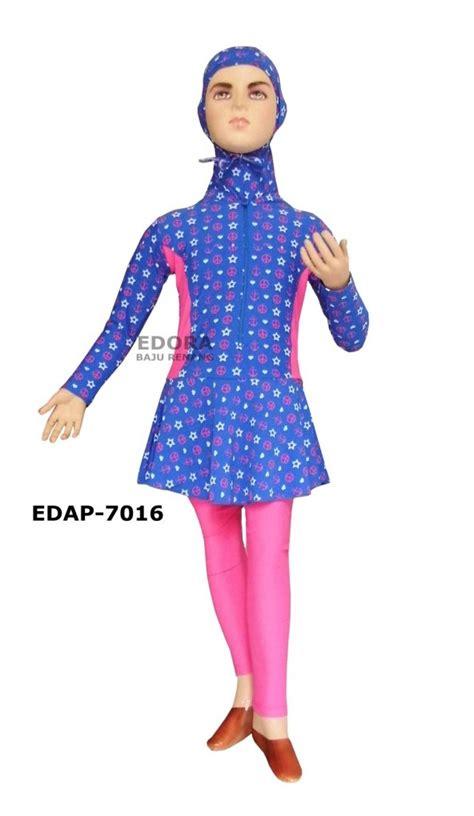 Baju Anak Impor Cewek Swimming Baju Renang Perempuan Duyung Mermaid jual baju renang anak perempuan techunits