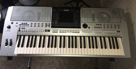 Keyboard Yamaha S900 Second yamaha psr s900 image 1459751 audiofanzine