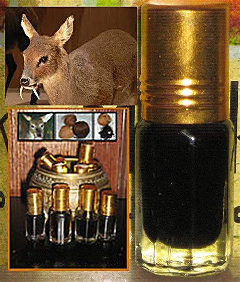 Parfum Kasturi deer musk black attar perfume 3ml ebay