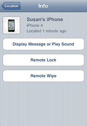 find my iphone alternatives and similar apps and websites