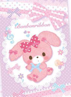 bonbonribbon  kitty   sanrio friends