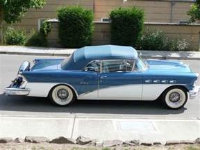 1950 Buick Convertible 1950 Buick Roadmaster Riviera Convertible With Continental
