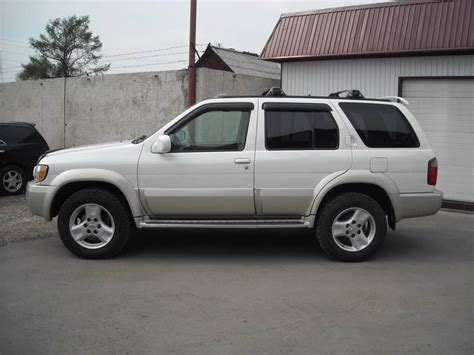 2002 nissan pathfinder for sale 2002 nissan pathfinder photos 3 5 gasoline automatic