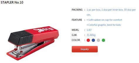 Sdi 1104 Stapler bấm số 10 sdi 1104 stapler no 10 sdi