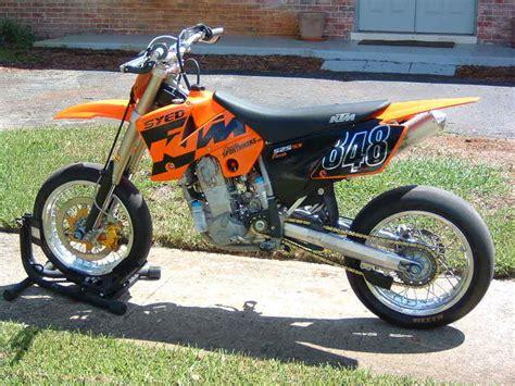 Ktm 525sx Ktm Ktm 525 Sx Racing Moto Zombdrive