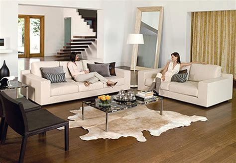 Choosing The Right Living Room Furniture For Small Rooms Contemporary Furniture For Small Living Room