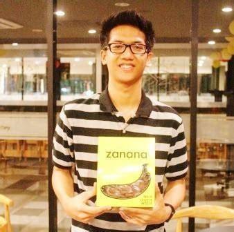 Zanana Keripik Artis gazan azka ec batch 72 ec indonesia