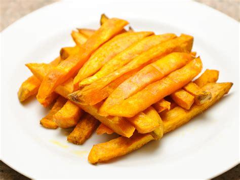 come cucinare patate dolci 3 modi per cuocere al forno le patate dolci wikihow