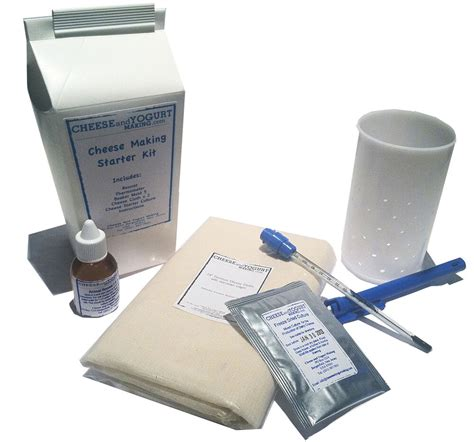 home cheese making kit vegetable rennet rennet