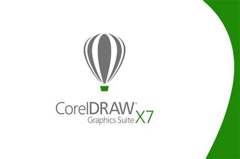 design a logo in coreldraw x7 wnet