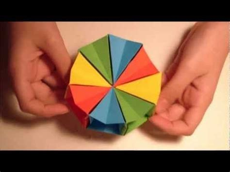 Hexaflexagon Origami - 17 best images about origami on geometric