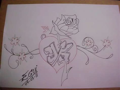 imagenes para dibujar con lapiz dibujos de desamor a lapiz imagui